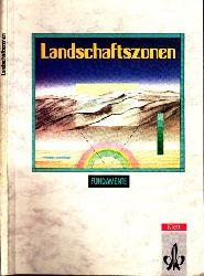 Bender, Hans-Ulrich, Ulrich Kümmerle Norbert von der Ruhren u. a.; Landschaftszonen - Fundamente 1. Auflage