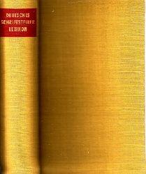 Albrecht, Günter, Kurt Böttcher Herbert Greiner-Mai u. a.; Deutsches Schriftstellerlexikon von den Anfängen bis zur Gegenwart 4., ergänzte und bearbeitete Auflage, 104.-149. Tausend