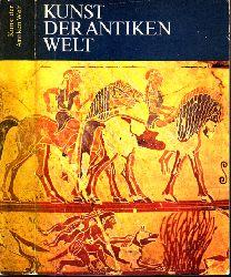 Riwkin, Boris I.; Kunst der antiken Welt Kleine Geschichte der Kunst