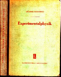 Düsing und Schaefer;  Experimentalphysik