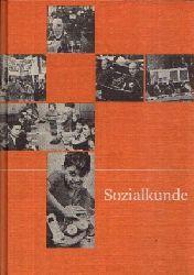 Greiffenhagen, Martin: Sozialkunde Lehr- und Arbeitsbuch zur Politischen Bildung