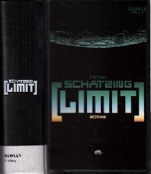 Schätzing, Frank; Limit 2. Auflage