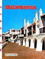 Taya Fuges, Francisco, Carlos Rivas A. Pladevila u. a.; Menorca