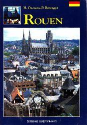 Decaens, Henry, Pierre Berenger und Barbara Thomas;  Rouen