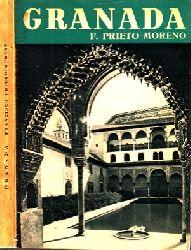Prieto-Moreno, Francisco und Juliane Wuttig;  Granada