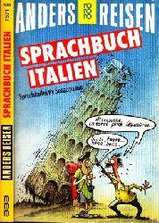 Moos, Ludwig; Sprachbuch Italien Cartoons Fred Gemballa