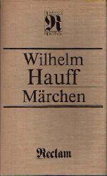 Hauff, Wilhelm: Märchen 4. Auflage