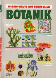Thomas, Jose Maria, Paolo Bulletti Thomas Stainer u. a.; Wissen heute auf einen Blick: Botanik