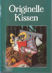 Autorengruppe; Originelle Kissen Sonderausgabe