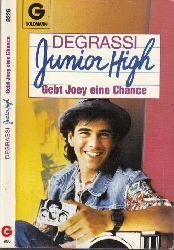 Epple, Elisabeth; Degrassi Junior High, Gebt Joey eine Chance 2. Auflage