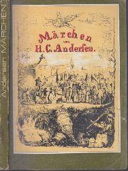 Andersen, Hans Christian; Märchen 2. Auflage