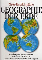 Lauer, Carlo; Neue Enzyklopädie, Geographie der Erde