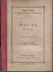 Lagerlotz, Gustav; Gudrun im Auszüge