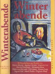 Walter, Ilse;  Winterabende - 38 Geschichten am Kamin