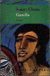 Cloete, Stuart:  Gazella Ullstein Buch Nr. 545