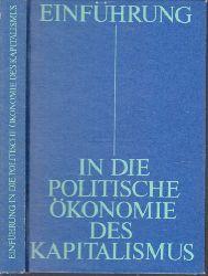 Aurtorengruppe; Einführung in die politische Ökonomie des Kapitalismus 2. Auflage