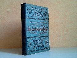 Marken, Wolfgang;  Um den höchsten Preis - Meisters Buch-Roman 76. Band