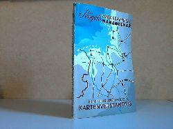Adler, Erwin;  Einführung in das Kartenverständnis - Ein Aufbauender Lehrgang Prögels schulpraktische Handbücher Band 28
