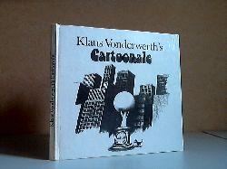Vonderwerth, Klaus; Klaus Vonderwerth