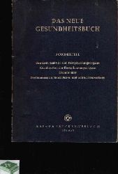 Lucas, H.;  Das neue Gesundheitsbuch Ein medizinisches Hausbuch