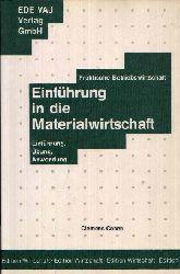 Conen, Clemens:  Einführung in die Materialwirtschaft Praktische Betriebswirtschaft - Einführung, Übung, Anwendung.