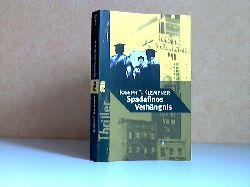 Klempner, Joseph T.; Spadafinos Verhängnis