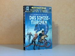 Jeschke, Wolfgang;  Das Schosstierchen - Star Trek Starfleet Kadetten Band 8