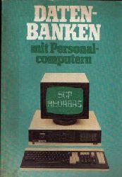 Hempel, Ursula: Datenbanken mit Personalcomputern 2. Auflage