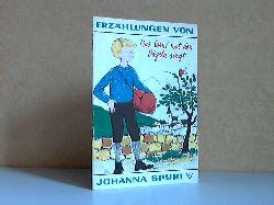 Spyri, Johanna; Was Sami mit den Vögeln singt - Heft 7 101.-110. Tausend