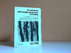 Autorengruppe; Sozialstation und kompensatorische Erziehung - Ein soziologisches Seminar an der Freien Universität Berlin als hochschuldidaktisches Experiment