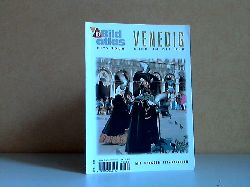 Peter, Peter; Venedig rund um die Uhr - Bildatlas City Tour