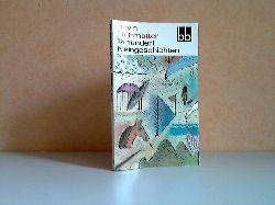 Strittmatter, Erwin; 3/4 hundert Kleingeschichten bb, Band 561 1. Auflage