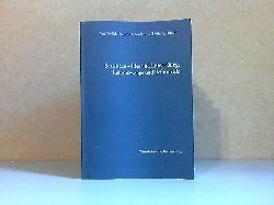 Hockerts, Hans Günter, Karl Heinrich Friauf Andre Leysen u. a.;  Veröffentlichungen der Walter-Raymond-Stiftung Band 35: Sozialstaat - Idee und Entwicklung, Reformzwänge und Reformziele 33. Kolloquium, München, 26. bis 28. März 1995