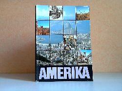 Autorengruppe; Geographie Amerika 1. Auflage