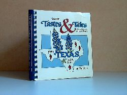Hein, Peg;  More Tastes & Tales From Texas With Love Illustrated By Kathryn Cramer Lewis
