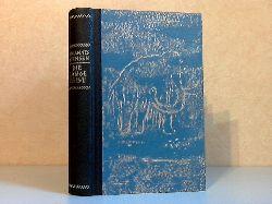 v.Jensen, Johannes; Die lange Reise: Das verlorene Land ; Der Gletscher - zwei Romane in einem Buch