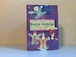 Bock, Erika; Bunte Mobiles - Aus Window Color und Papier Mit 2 Vorlagebögen