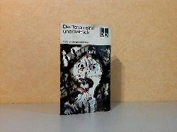 Kruse, Hans-Joachim; Die Toten sind unersättlich Gespenstergeschichten 1. Auflage