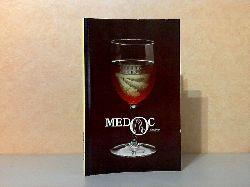 Autorengruppe; Medoc, grand vin de Bordeaux