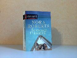 Roberts, Nora; Sommerträume 3 MIRA TASCHENBUCH Band 25143 1. Auflage