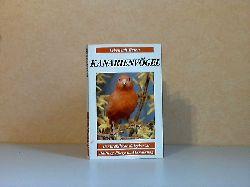 Autorengruppe; Leben mit Tieren: Kanarienvögel - Der praktische Ratgeber zu Haltung, Pflege und Ernährung