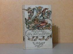 Wischnja, Ostap; Zu Fuß nach Jalta - Humoristische Erzählungen Illustrationen von Harry Jürgens 2. Auflage