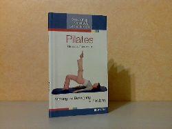 Schneider, Germaine; Pilates - Fitness auf der Matte