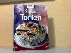 Zarling, Sabine; essen und trinken: Super Torten