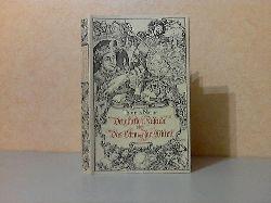 Nashe, Thomas und Jutta Schlösser; Der glücklose Reisende oder Das Leben des Jack Wilton 2. Auflage