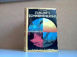 Lange, Volker; Zukunft: Sonnenenergie