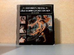 Arlt, Peter; Der Hirt und die drei schönen Göttinnen - Griechische Sagen im Spieg;el der Kunst 1. Auflage
