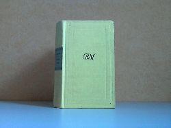 Merimee Prosper; Auserlesene Novellen Sammlung Dieterich Band 134 6. Auflage