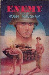 Maugham, Robin:  Enemy a Novel