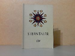 Schiesches, Manfred; Sterntaler Neuausgabe 1970 - Deutsches Lesewerk, 2./3. Schuljahr